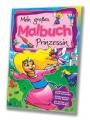 "Malbuch ""Prinzessin"""