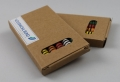 Wachsmal-Box